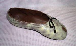 Ballett Schuh | Sonja´s Zuckerbäckerei