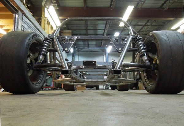Tube Chassis Mid Engine Tube Chassis Space Frames