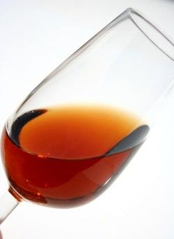 The best food pairings for dry oloroso sherry #becausewine #pairing #wineeducation