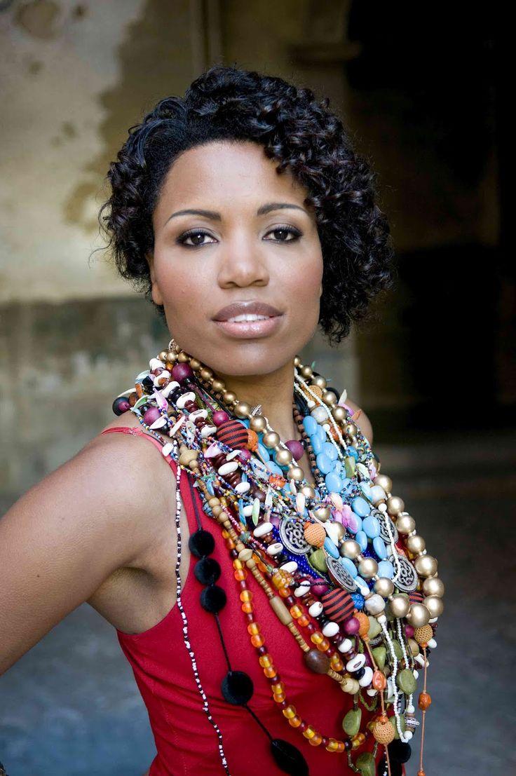 16 best Cape Verde women images on Pinterest | Cape verde