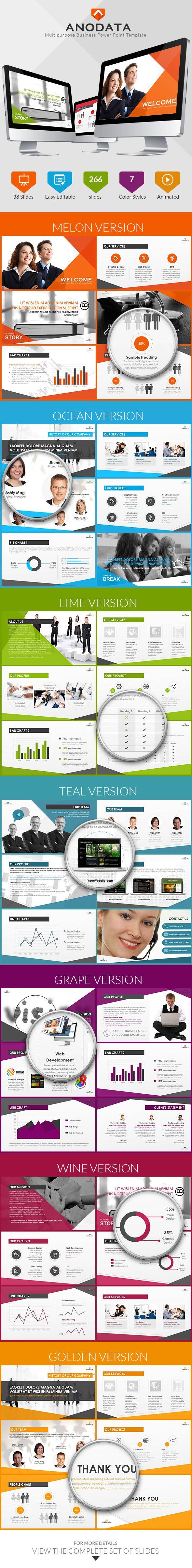 best 25+ power point templates ideas on pinterest | power point, Presentation templates