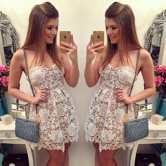#lookdodia #lookoftheday #littledress