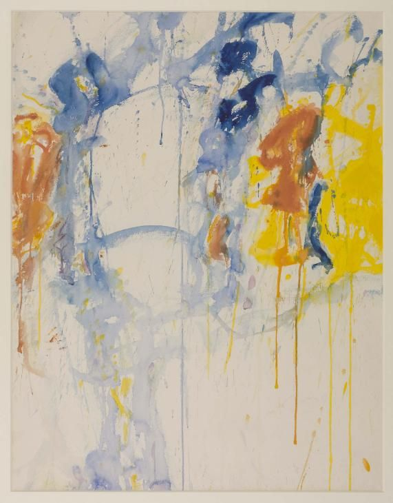 Sam Francis 1923 1994 Art Art Terms Painting
