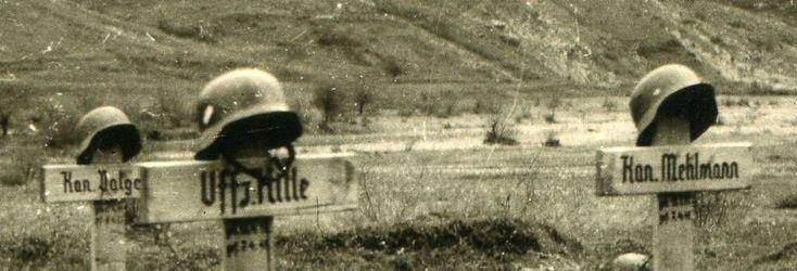 Η γερμανική εισβολή στην Ελλάδα, έγινε στις 6 Απριλίουτου 1941. Η Ιταλία μόλις είχε ηττηθεί Περισσότερα