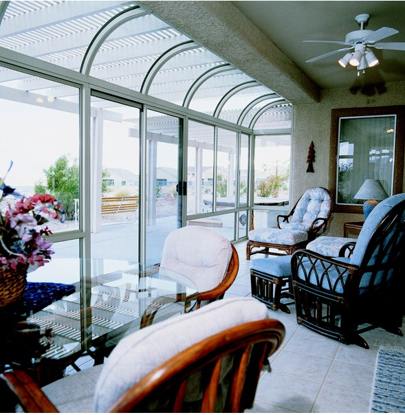 Awesome Sunroom Springfield Il