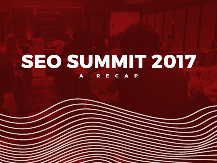 SEO Summit 2017: A Recap http://ift.tt/2ukYUDc  Anticipation was in the air as a steady flood of attendees entered the room at which the Summit was to be held. As the people arrived it was only a matter of time before the 4th installation of the countrys annual no-nonsense SEO event. When it was time to start SEO Hackers very own Digital Marketing Consultant Charm Villanueva gave the opening remarks to officially kick-off the SEO Summit 2017.  The event was held at The Bellevue Hotel Manila…