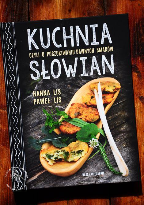 Kuchnia Słowian. Lis H, Lis P