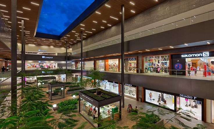 Antea Lifestyle Center