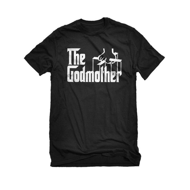 The Godmother Mens Unisex T-shirt