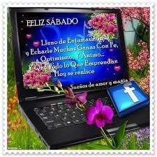 Resultado de imagen para FELIZ SABADO AMIGOS DEL FACEBOOK