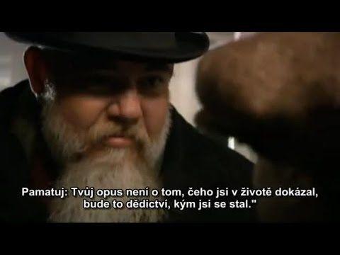"""Film The Opus (2008) - """"Pokračování The Secret?"""" CZ titulky"""