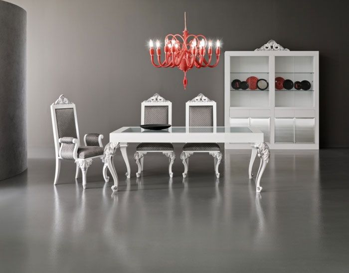 Best 20 baroque furniture ideas on pinterest modern for Period dining room ideas