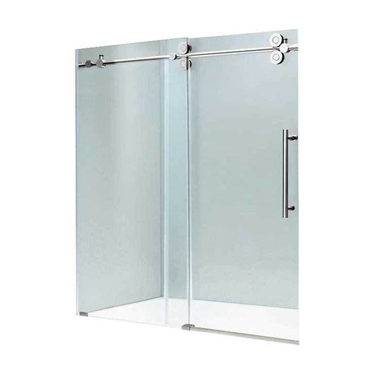 Best 25+ Shower door rollers ideas on Pinterest   Shower sliding ...