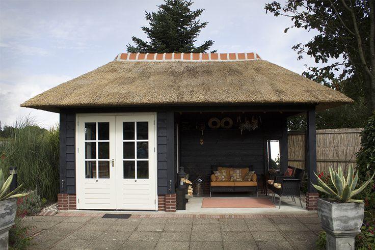 www.bronkhorstbuitenleven.nl tuinkamer Uddel