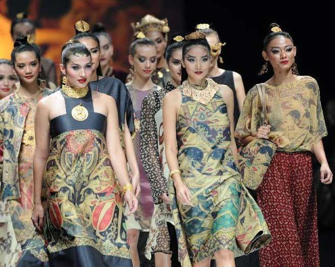 Pasar Bebas ASEAN 2015 dan Bisnis Fashion
