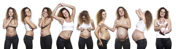 Wij kregen het verzoek van deze zwangere dame om haar elke maand tefotograferen en de selectie foto's te bundelen in een grote fotoafdruk. Een erg …