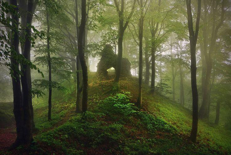 univers des freres grimm par killian shoenberger 13   Lunivers des frères Grimm en photo par Kilian Schoenberger   photographe photo Kilian ...