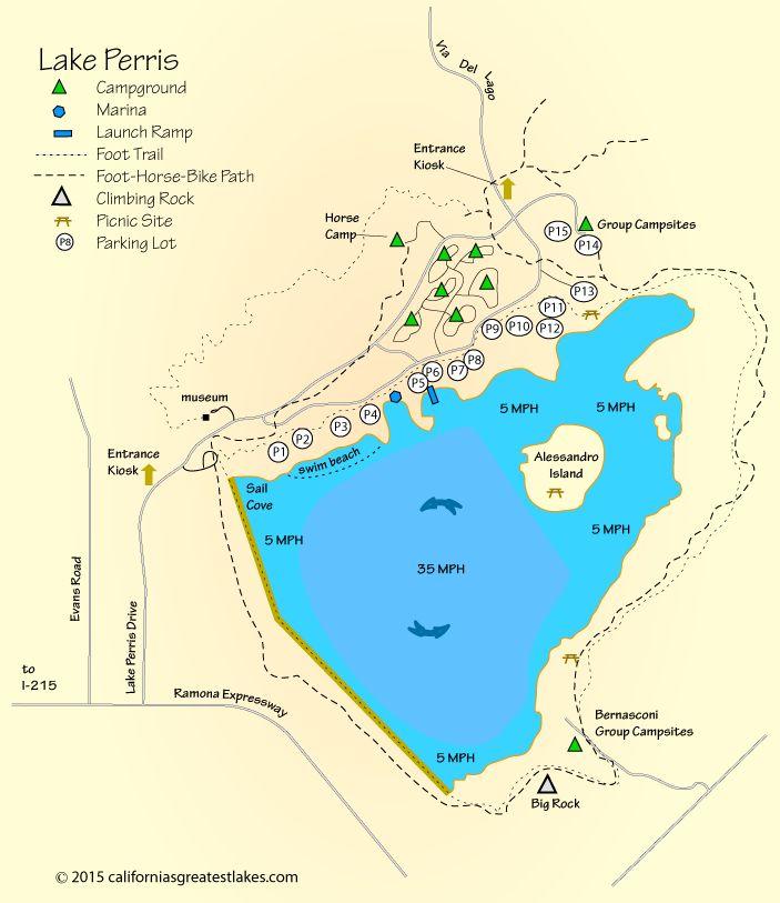 Lake Perris New Homes