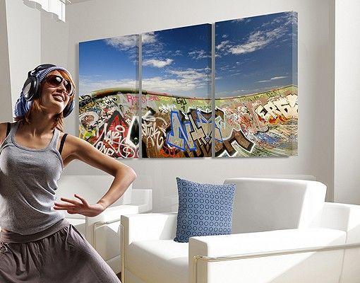 17 best images about graffiti ideen on pinterest kunst. Black Bedroom Furniture Sets. Home Design Ideas