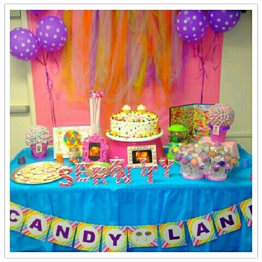 candy land birthday baby shower baby shower ideas party planning