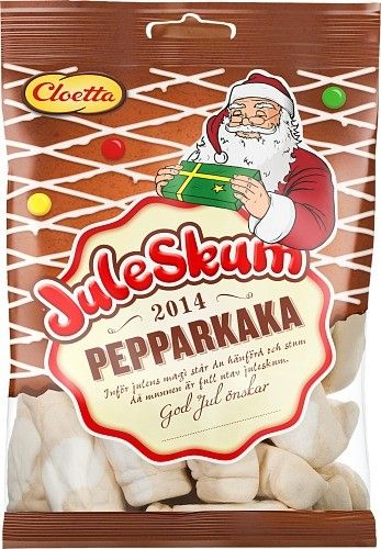 2014 years edition of this popular Christmas Candy is