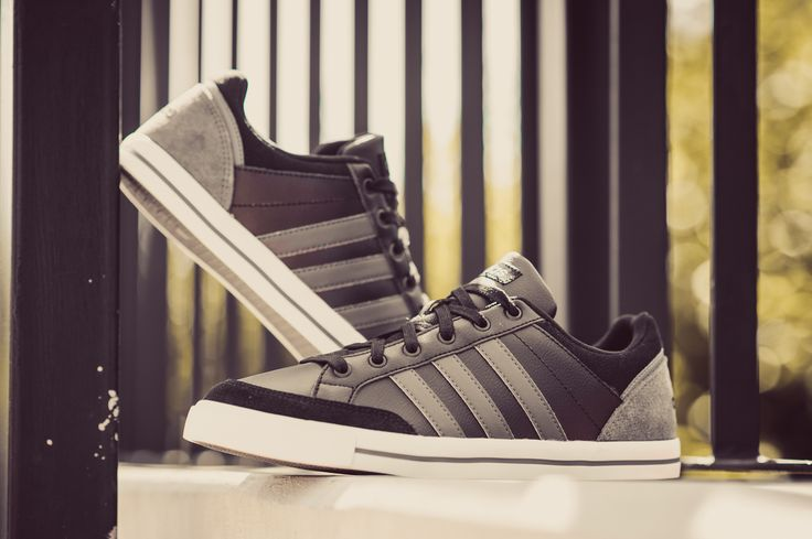 Adidas Cacity / Originals / fashion / daily shoes / style