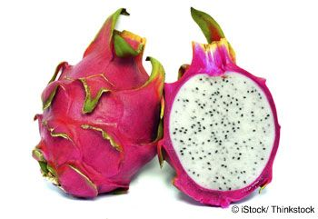 Learn more about dragon fruit nutrition facts, health benefits, healthy recipes, and other fun facts to enrich your diet. http://foodfacts.mercola.com/dragon-fruit.html