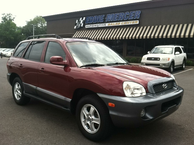 Used 2004 Hyundai Santa Fe For Sale | Pensacola FL