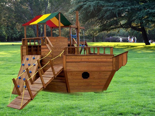 9 best Noah's ark play sets images on Pinterest | Playground ideas, Children playground and ...