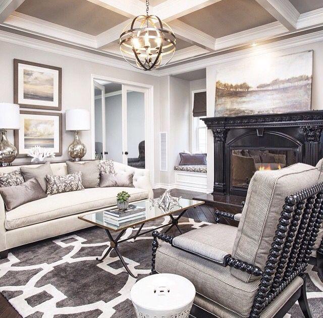 59 best 2015 living & family rooms images on Pinterest ...