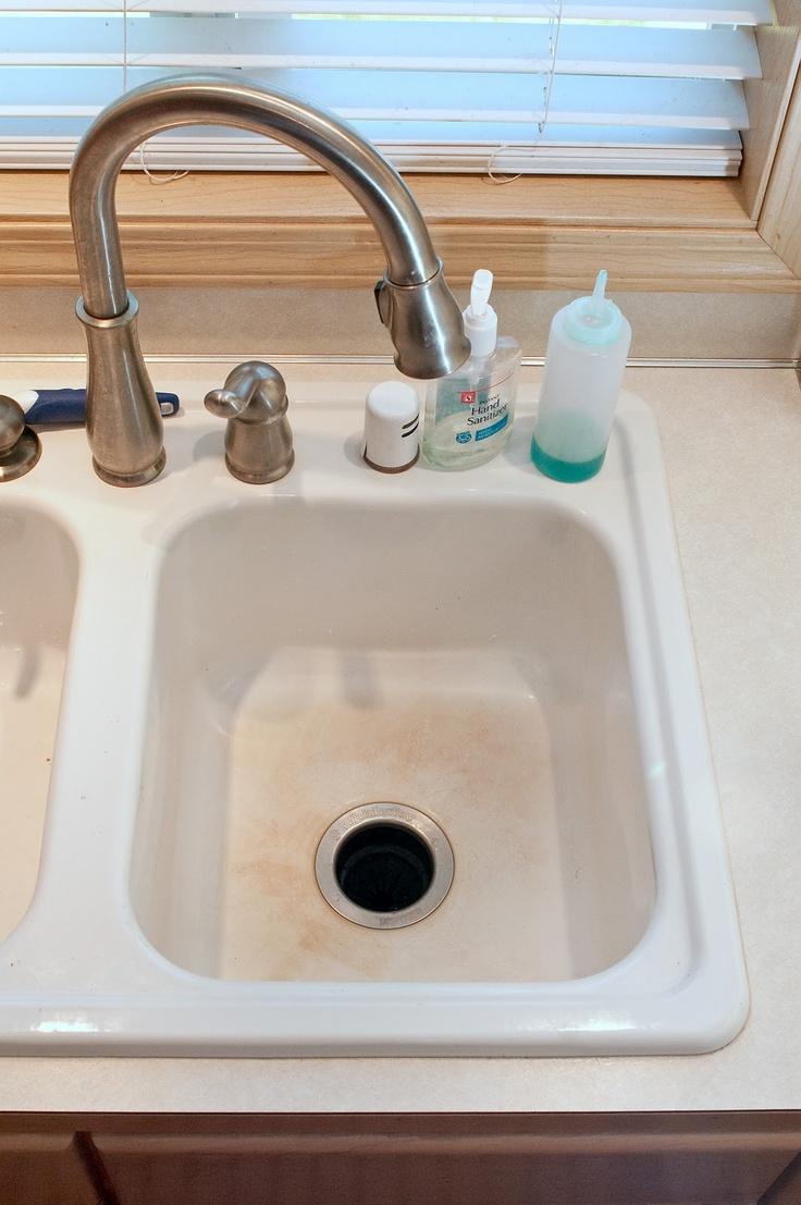 Porcelain Bar Sink : ... sink on Pinterest Butler sink, Kitchen sinks and Cottage kitchens