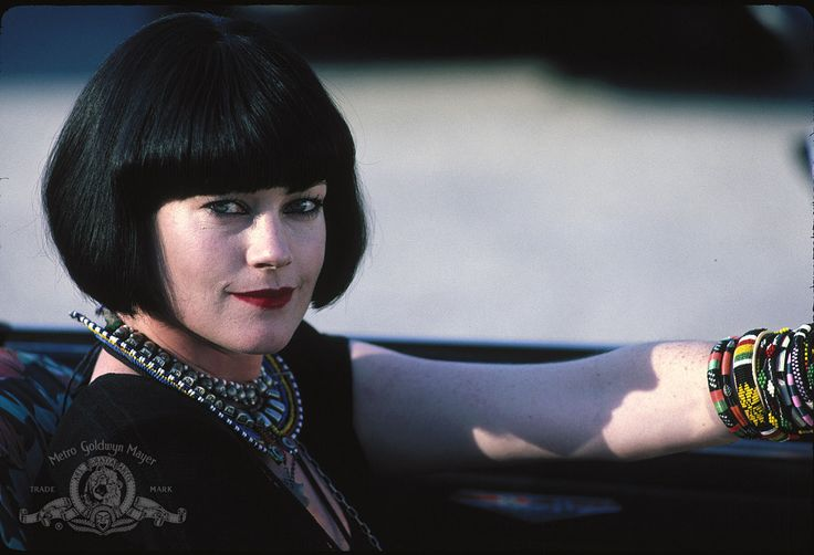Melanie Griffith in Something Wild (1986)