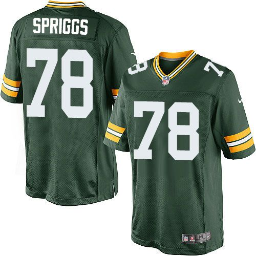 c9f913cf2 ... Nike Green Bay Packers 78 Jason Spriggs Limited Green Team Color NFL  Jersey Broncos Black Cobi Hamilton Womens Jersey - NFL Nike Pittsburgh  Steelers ...