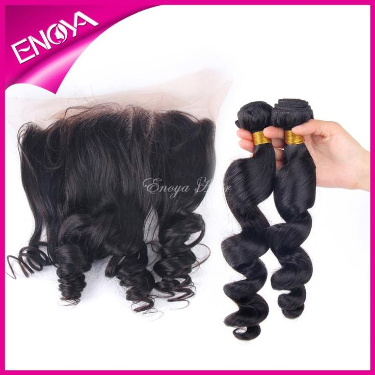 Best 25 extension online ideas on pinterest curly human hair malaysian virgin hair natural color 134 lace frontal with 2 hair bundles 100 unprocessed hair extension pmusecretfo Gallery