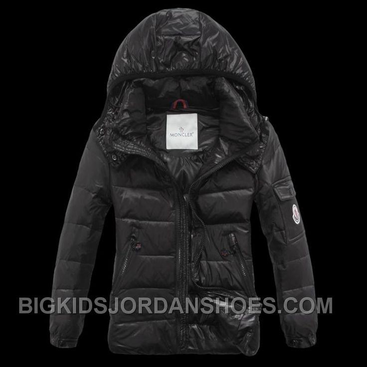 http://www.bigkidsjordanshoes.com/moncler-down-coats-kids-black-for-sale.html MONCLER DOWN COATS KIDS BLACK FOR SALE Only $158.34 , Free Shipping!