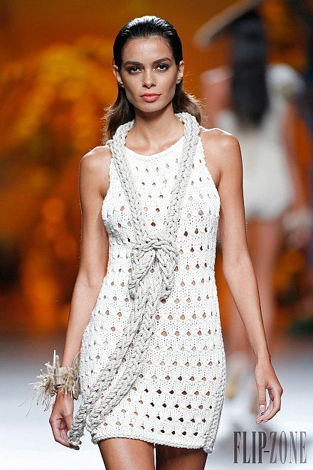 Francis Montesinos Spring-summer 2015 - Ready-to-Wear