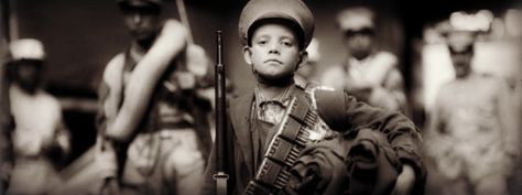St. Jose Sanchez del Rio: Child Soldier and Martyr of the Cristero War | Get Fed | A Catholic Blog to Feed Your Faith