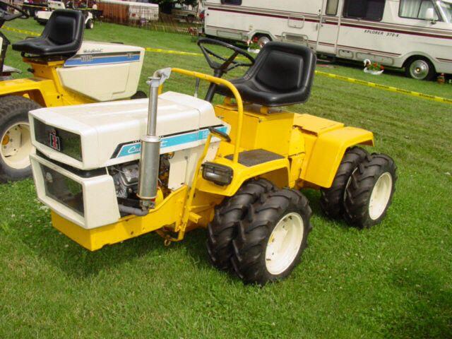 4x4 Cub Cadet Garden Tractors : Best cub cadet images on pinterest tractors lawn