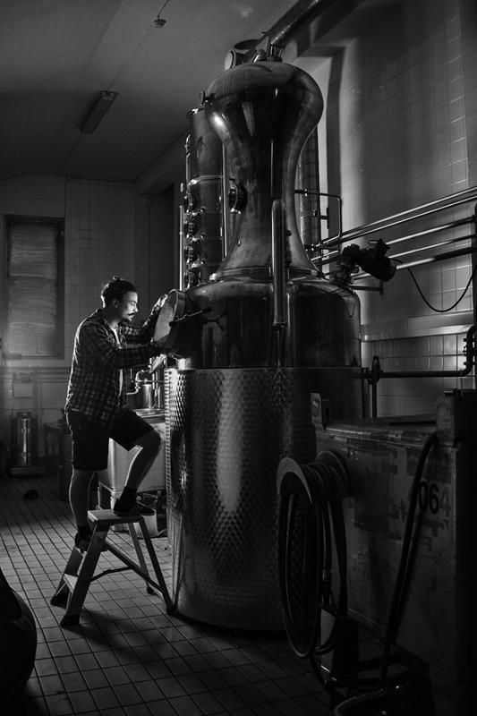 Gin Kyrö   Sierra Madre GmbH