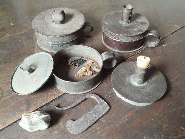 Old tinderboxes - Tinderbox - Wikipedia