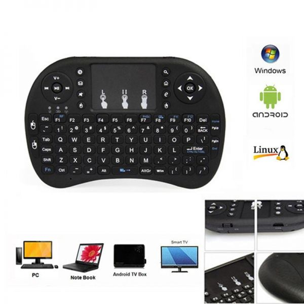Mini-i8-24GHz-Wireless-Fly-Air-Mouse-Gaming-Keyboard-Touchpad-Multimedia-Control-for-Smart-TV-Box-