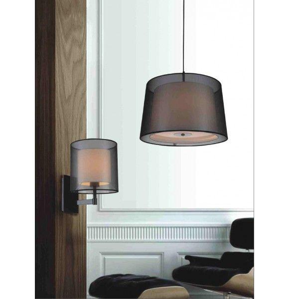Lighting shop, contemporary pendant light ZEN   About Space