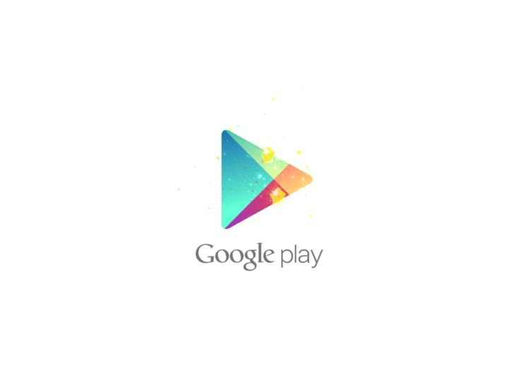 Dribbble - Google Play by Nicolas Girard