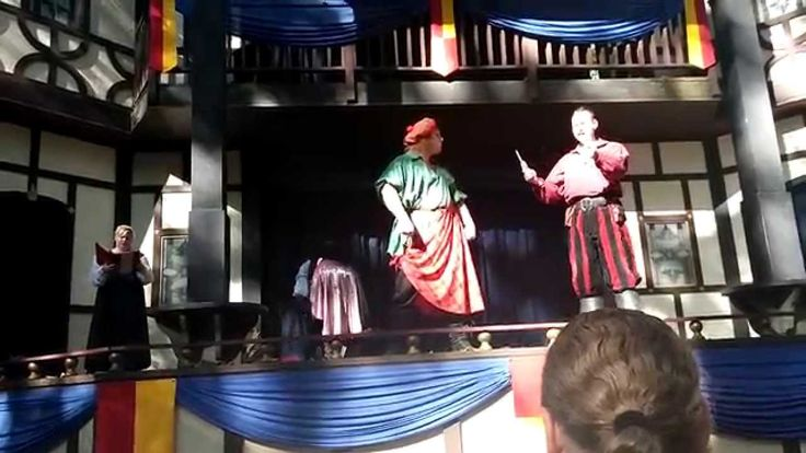 Shakespeare's Skum. Macbeth under 20 minutes. The Scottish play is condensed in a fun, and slightly nerdy, performance that highlights the main points of the play. Natasha Stark