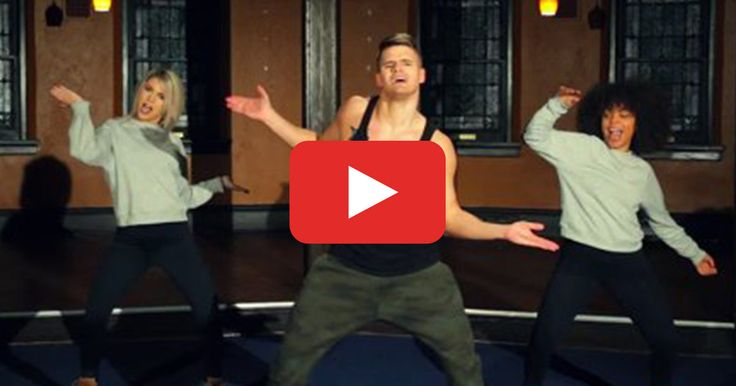 These Dance Workout Videos Are a Gift to Us All | Greatist