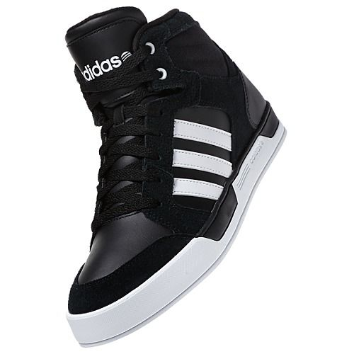 Adidas Neo Shoes High Tops