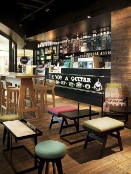 Media for Cielito Querido Café | OpenBuildings
