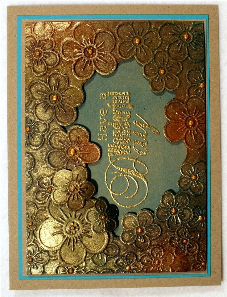 EMBOSSING FOLDERS…Jan 2014 | Sheena Douglass - Crafts, Papercrafting, Stamps, Create & Craft