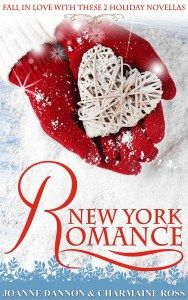 New York Romance by Joanne Dannon and Charmaine Ross; Clarendon 3 Publishing