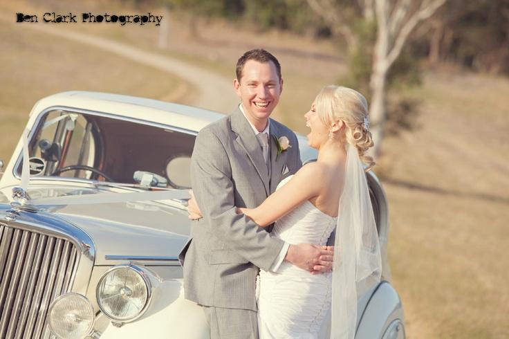 Sirromet Wedding   Ben Clark Photography. Transport: : Allways Wedding Cars